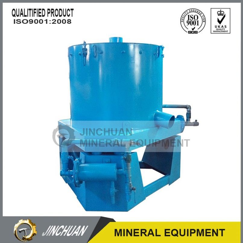 sanctity dewatering machine