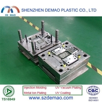 used injection molds for plastic