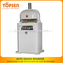 Hottest Electric Pastry Pizza Bread Dough Divider Rounder Roller Machine