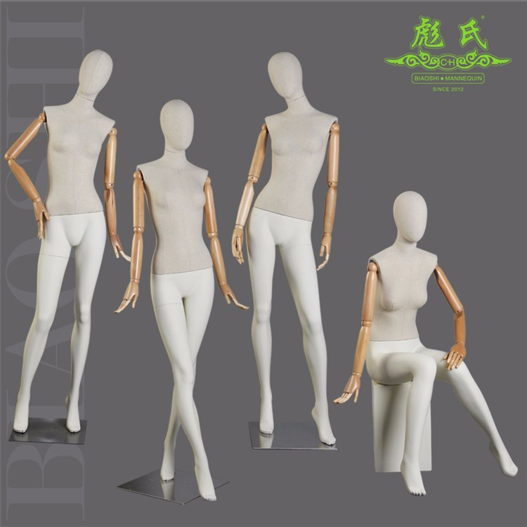 China Wholesale Life Size Mannequin