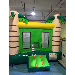 Indoor or outdoor commercial grade Spiderman inflatable bouncer castle jumping bouncer for kids