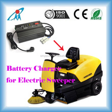 lithium golf battery charger 60V 28A 2000W Electrical Vehicle (EV) car Battery Charger good quality
