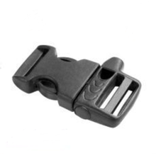KINGDA plastic buckle side release insert buckle