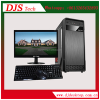 High quality used desktop computer shenzhen computer/PC i7
