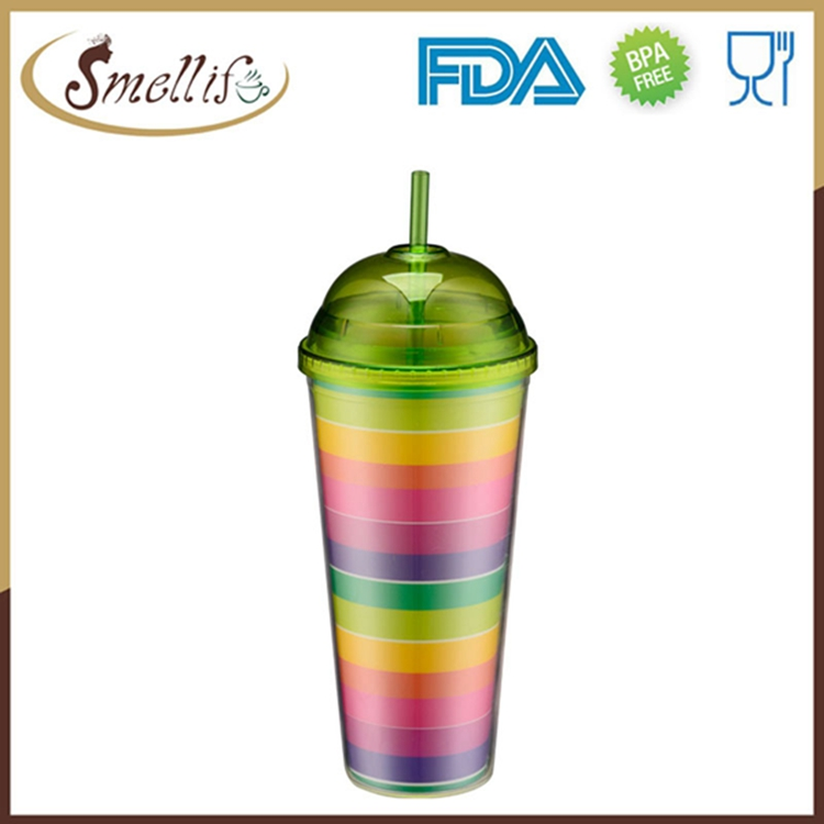 Wholesale Acrylic Tumbler with Removable Insert