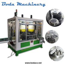 Machinery Manufacturer Spray Aerosol Can Making Machine