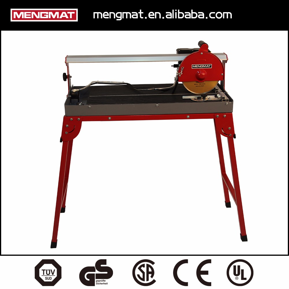 wet tile saw electric cutter