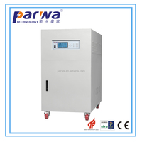 30 KW 400hz 115V 3 phase AC power supply