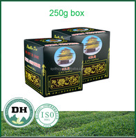 Gunpowder green tea chinese tea Tmple of heaven 3505AAA factory price