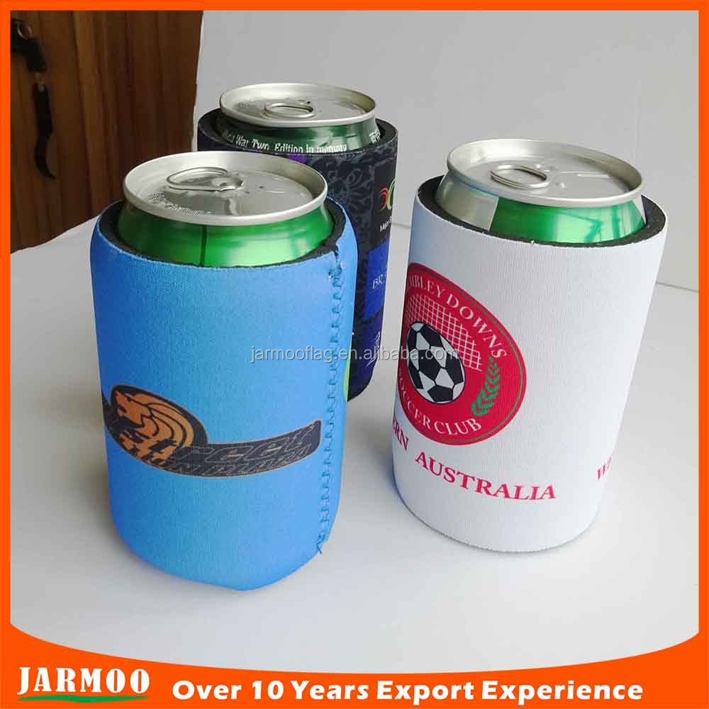 can cooler neoprene stubby holders for promotion