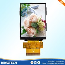 2.8 inch 50-pin supplier tft lcd screen panel