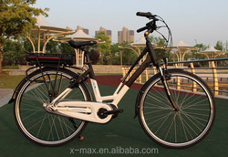 wuxi lithium battery electric bicycle with 700c tyre