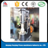 Pneumatic forging hammer using for wrought iron parts