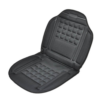 12V Electric Winter Heated Car Seat Cushion Cover