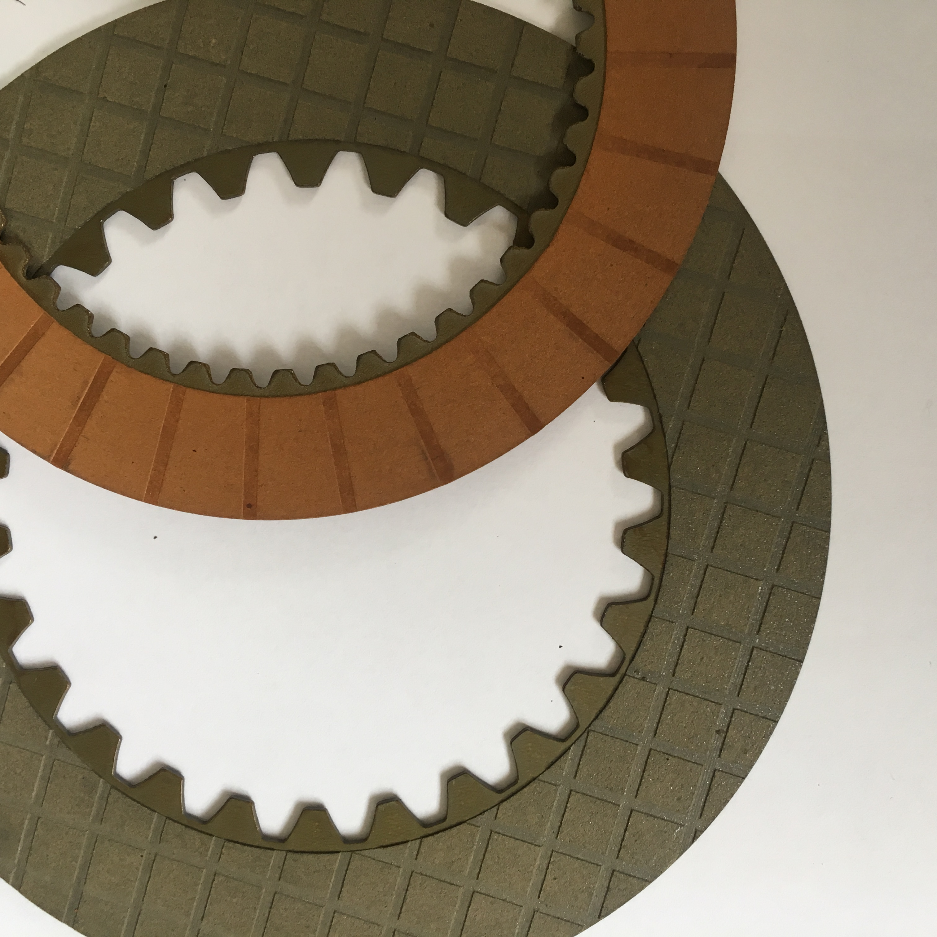 transmission Spare parts manufacturer clutch friction disc