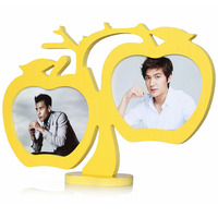 New design paper photo frame with great price