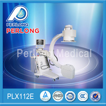 mobile C arm x ray system/ C arm x ray system/medical x ray system for operation room PLX112E