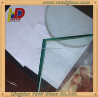 3mm 4mm 5mm 6mm tempered glass for sale