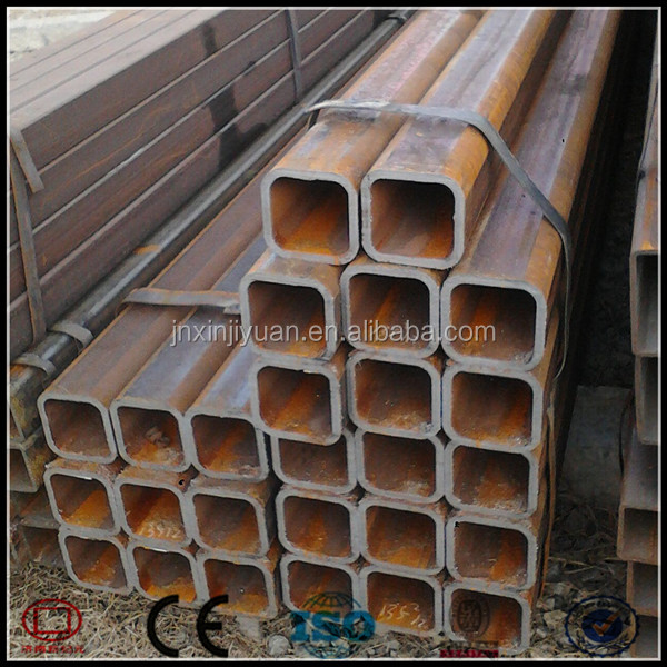Square Hollow Section Seamless Steel Pipes