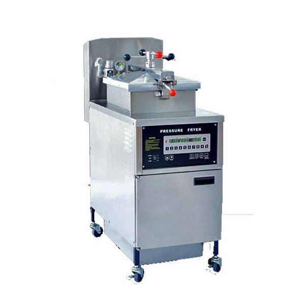 For Fast Food Used Henny Penny Pressure Fryer/Chicken Pressure Fryer Machine/Commercial Chicken Pressure Fryer