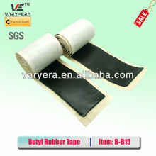butyl mastic tape 1.5mm*65mm*600mm