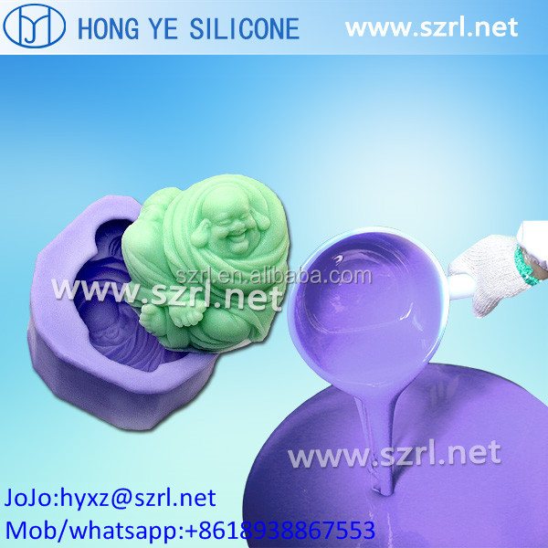 rtv mold making silicon for urethane mold,rtv/lsr/molding silicon