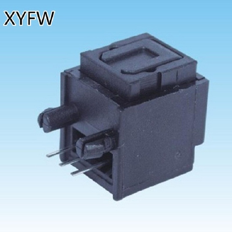 XYFWCONN Female Toslink Connector Optical Receiver