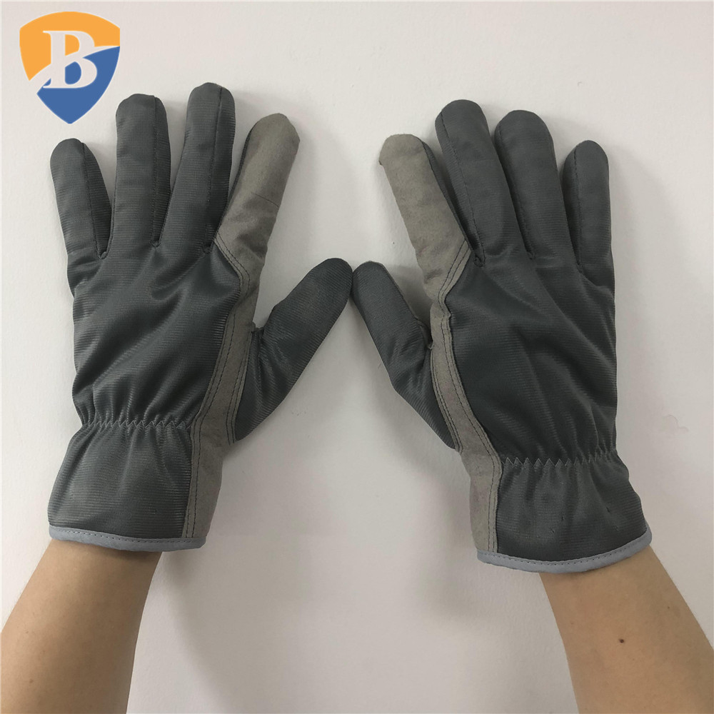CN/_ Winter Thermal Warm Gloves Fleece Thinsulate Motorcycle Cycling Driving Ex