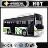 Price king long bus 61 seats Yutong luxury coach bus city bus for sale