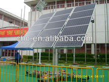 CHC hot sale poly 250w pv solar panel wholesaler in germany