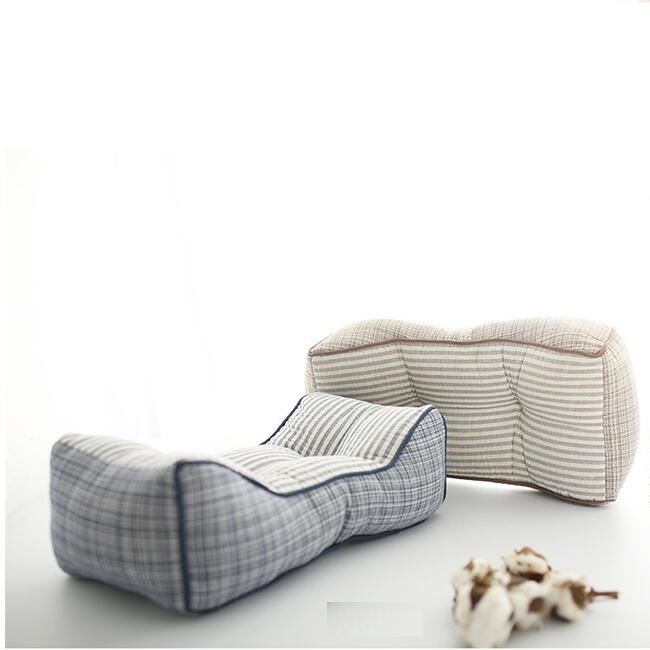 PP foam cotton back rest lumbar cushion