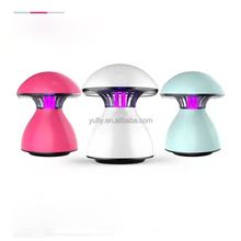 New photocatalytic LED driven mosquito light, household no radiation mute mushroom USB mosquito killer lamp