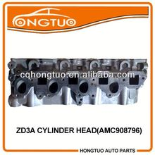 Auto Parts aluminum cylinder head ZD3/ZD30 for Renault Master and Mascott 3.0TDi 16v,2006-7701068369,7701061568