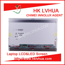 Grade A++ and real in stock laptop 15.6 led screen 15.6 laptop screen B156RW01 V1