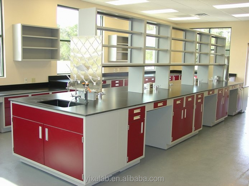 biology lab table lab modern center bench Laboratory engineering design