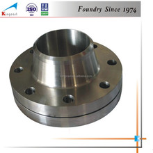 Hot products bestseller industry ductile iron and grey iron filler flange