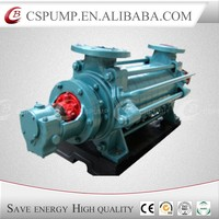 High Pressure Steam Boiler Feed Water Pump China Water Pump/Pump for Water