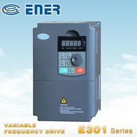 single phase and three phases Frequency Inverter 0.75-560kw Ac Pure Sine Wave Power Inverter Variable Frequency Drive factory