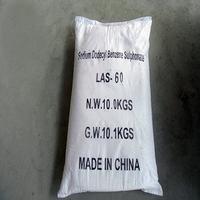 Buy Sodium Alkyl Benzene Sulfonate / CAS No.: 25155-30-0 in China ...
