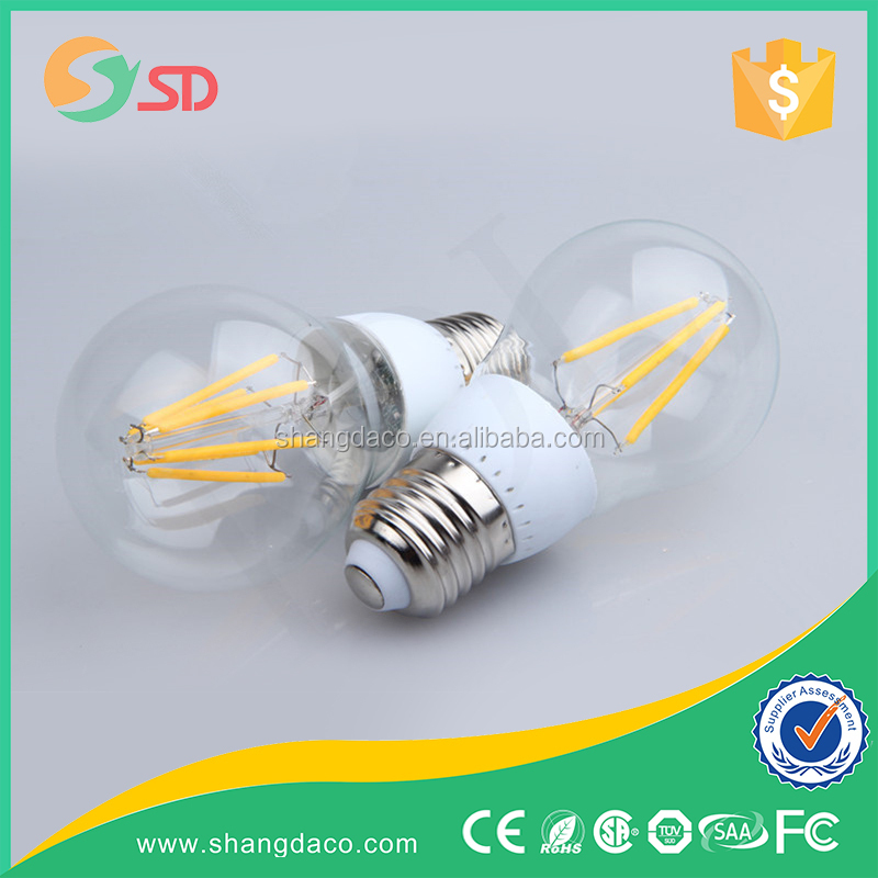 milight led bulb 3w 5w 6w led e27 e26 110V 220V, led light bulb e27 led globe bulb alu glass cob