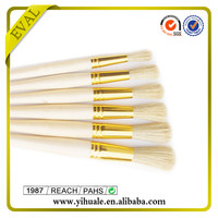 acrylic and oil art paint brush set