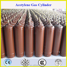 oxygen cylinder filling plant for high pressure with different type of 50kg gas cylinders in selling