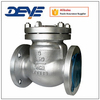 API WCB SWING CHECK VALVE WITH