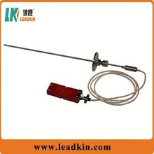 Anti-corrosion Lowest Price pan with temperature sensor