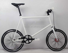 wholesale high quality 20mini bike fixed gear bicycle