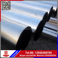 Popular Sale 403 stainless round steel price price from pipe factory