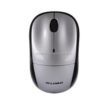 optical Promotional Customized Printed Foldable Wireless Mouse