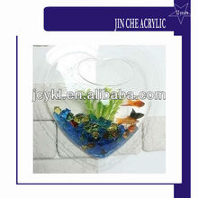 Acrylic Wall Hanging Aquarium