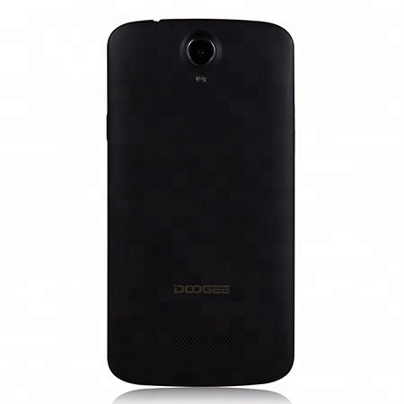 5.5 inch doogee phone <strong>1</strong>+8GB Factory made used custom android mobile phone