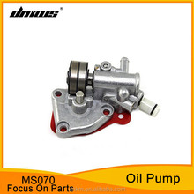 Cheap Price Of MS070 105cc Chainsaw Spare Parts Oil Pump For Chain Saw